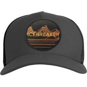 Icebreaker Graphic Hat monsoon